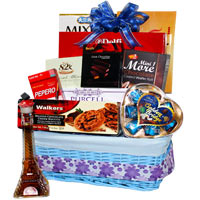 Attractive Art of Collection Gift Hamper<br>