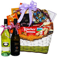 Juicy Treat Gift Basket<br>