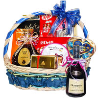 Ravishing Celebrator Gift Hamper Selection<br>