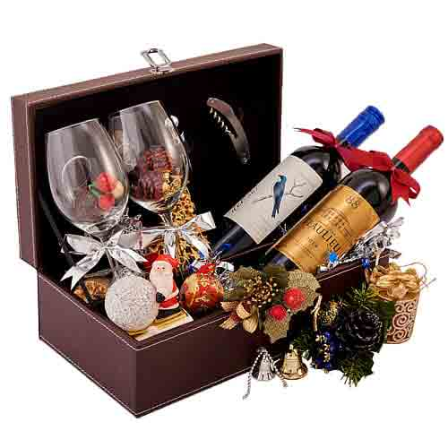 Angelic Sweet Decadence Gift Hamper<br>
