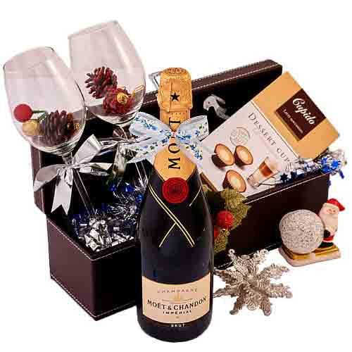Amazing Festive Secret Gift Hamper<br>