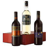 Rich Wine Trio
